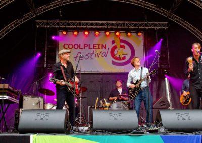 Coolplein festival