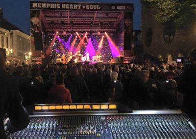 Menphis Heart & Soul 2015