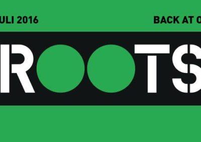 Amsterdam Roots Openair 2016