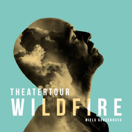 """Niels Geusebroek """" Wildfire """""""