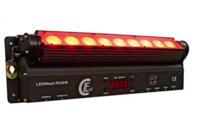 CLF RGBW LEDWash