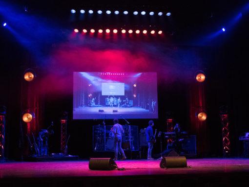 Copernicus LIVE 2017