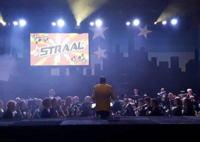 Opera Straal
