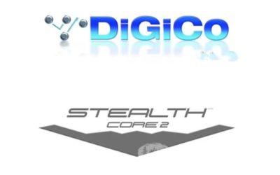 DiGiCo STEALTH CORE 2