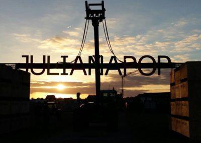 Julianapop 2017