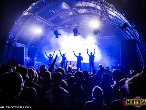 Mixtream 2017