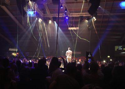 Polderevent 2017 Jan Smit