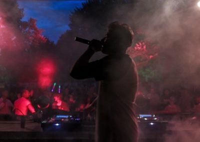 Spektakel in het Park 2017
