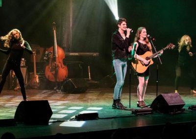 Corpernicus live 2018