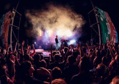 Dijkpop Rheino stage