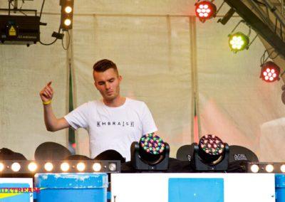 DJ-Stage