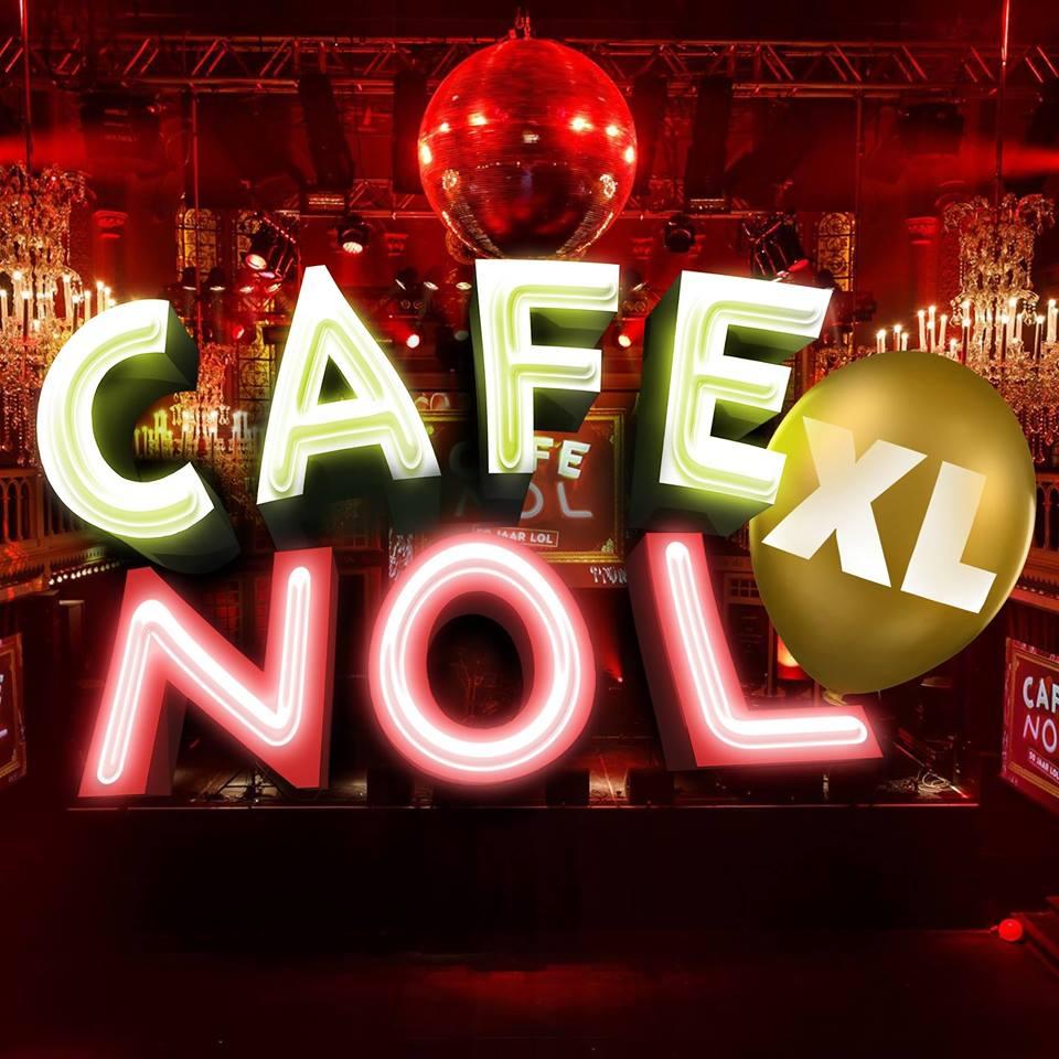 Cafe Nol XL