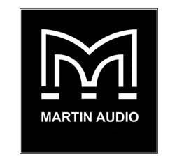 Martin Audio WPC / SXH218