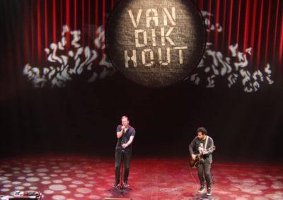 25 jaar Van Dik Hout