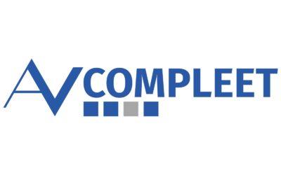 AV Compleet Brochure