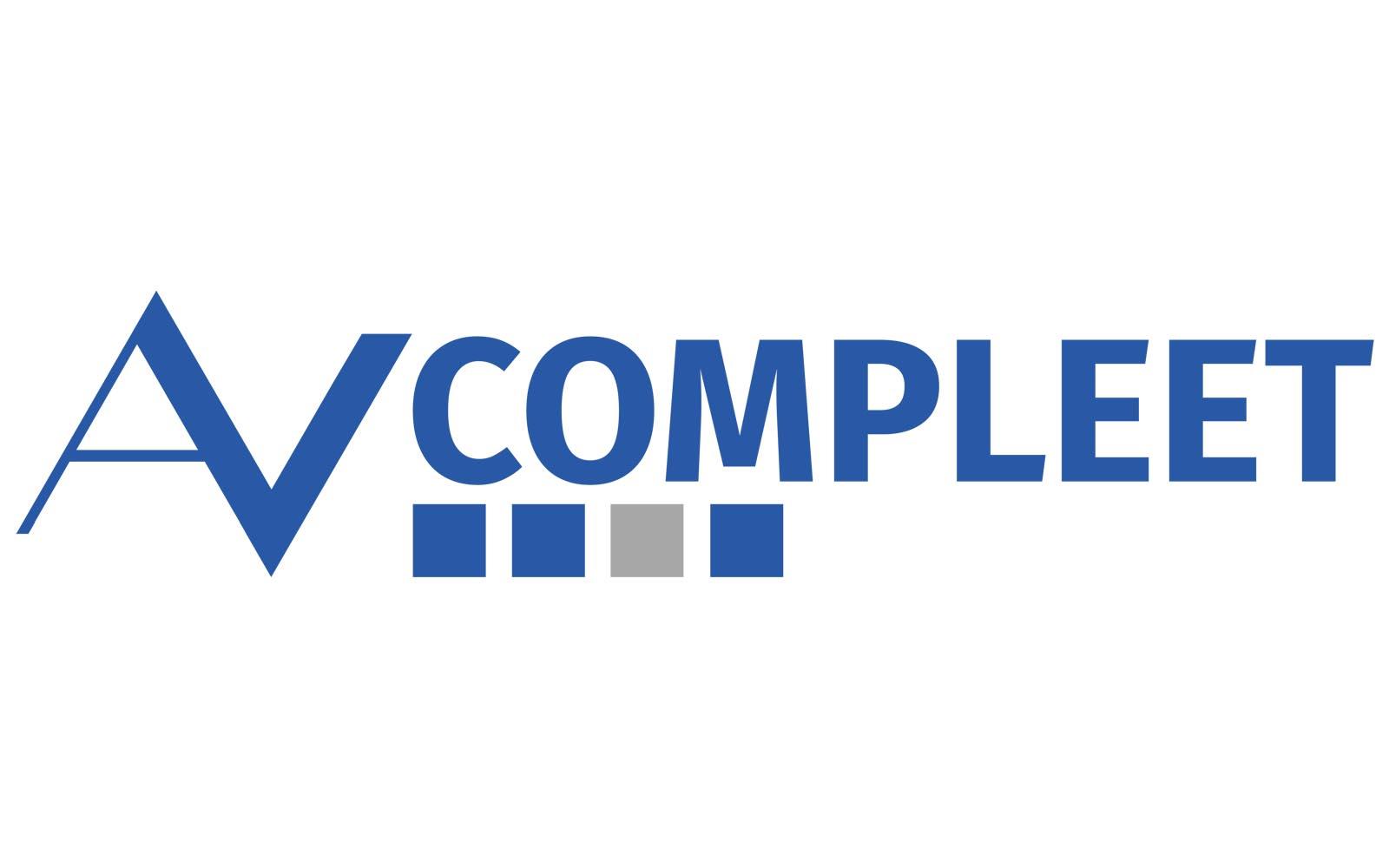 AV Compleet logo