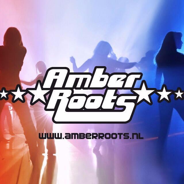Welkom Amber Roots!