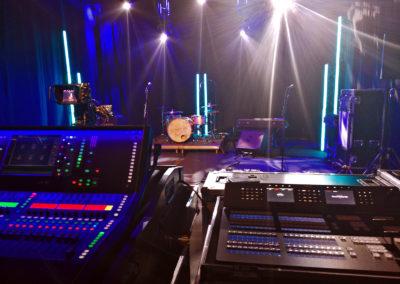 Studio 2 Band