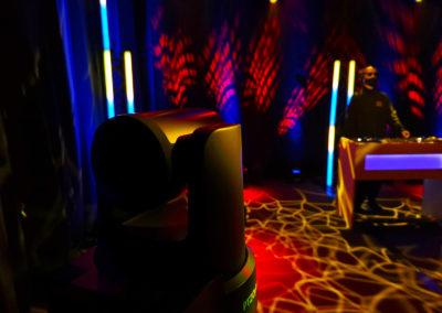 Studio 2 DJ Cam