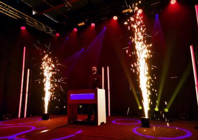 Studio 2 DJ Sparkular