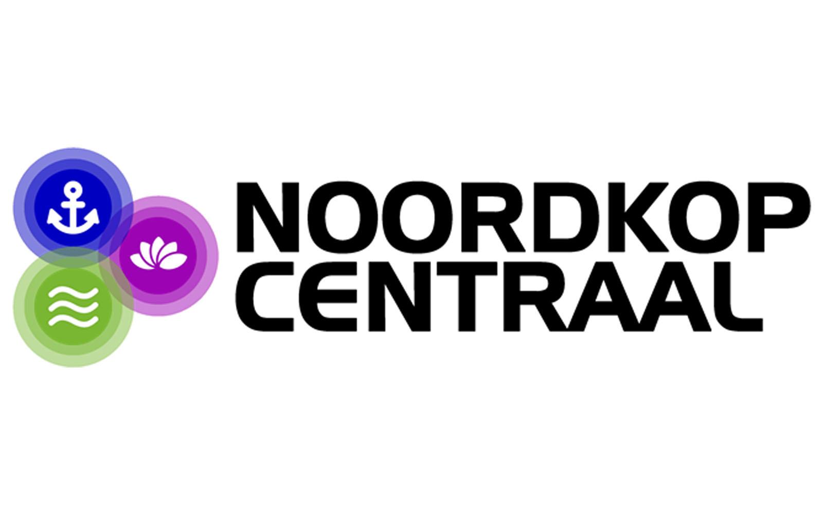 Noordkop Centraal Logo