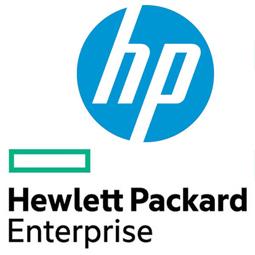 Logo HP Enterprice