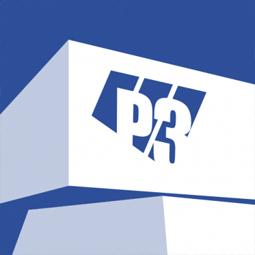Logo P3