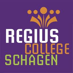 Logo Regius College Schagen